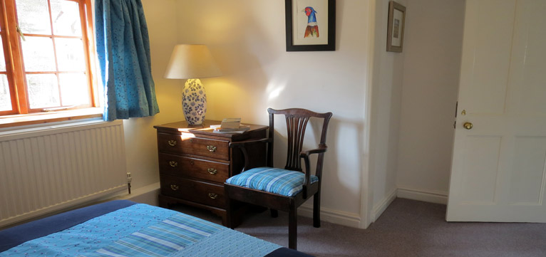 Self-Catering Accommodation near Shropshire